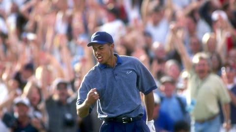 1997 Phoenix Open