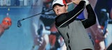 McIlroy upstages Spieth with 1st-round 66 in Abu Dhabi