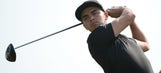 Fowler wins in Abu Dhabi, another near miss for McIlroy