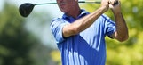 Pavin takes 1-shot lead into final round on Champions tour
