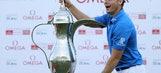 Willett wins Dubai Desert Classic with birdie putt on 18th