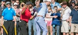 Justin Timberlake and Alfonso Ribeiro enchant at Pebble Beach Pro-Am with 'the Carlton'