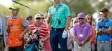 Fame is making Spieth's fish bowl seem even smaller