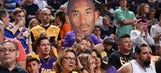 Kobe Bryant explains why he can't watch a full NBA game