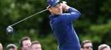McIlroy in contention behind Willett at Irish Open
