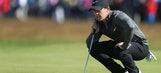 Fab Four missing from British Open leaderboard