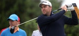 Cancer survivor Southgate finishes in tears at British Open