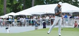 Baddeley tops Kim on fourth playoff hole at Barbasol