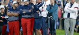 US hopes a new model will change losing habits at Ryder Cup
