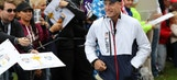 Pro Golf Daily: Couples, Furyk Being Considered For Ryder Cup Captaincy