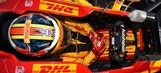 Hunter-Reay, DHL To Remain With Andretti Through 2020