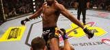 MMA pound-for-pound rankings