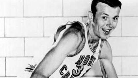 Billy Cunningham, 1963-65