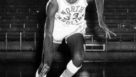 Charlie Scott, 1968-70