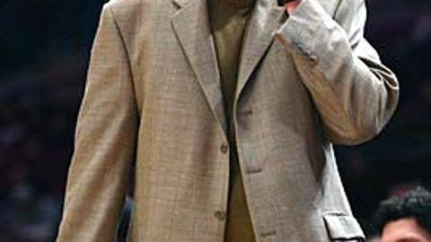 Jerry Wainwright, DePaul