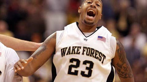 Wake Forest (24-6)