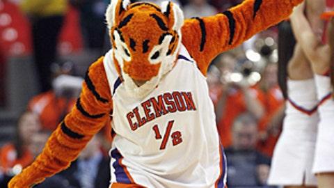 The Clemson Tiger