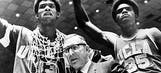 John Wooden Photo Gallery