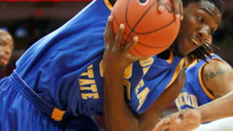 Kenneth Faried, F-C, Morehead State
