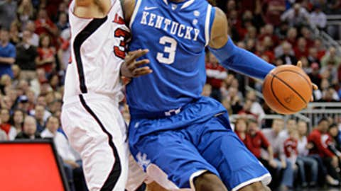 Terrence Jones, 6-9, 230, F, Fr. Kentucky