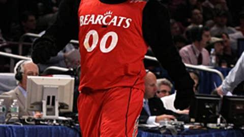 The Bearcat