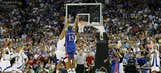 Top 10 moments in NCAA tournament history