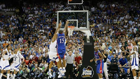 Top 10 moments of the NCAA tournament