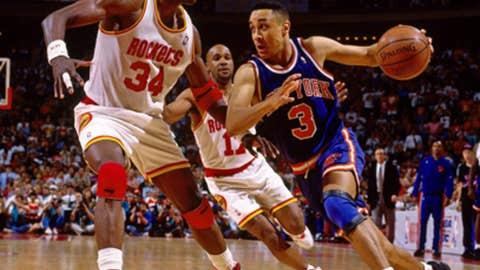 John Starks, 1994 NBA Finals