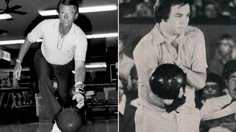 Bowling: Anthony vs. Roth