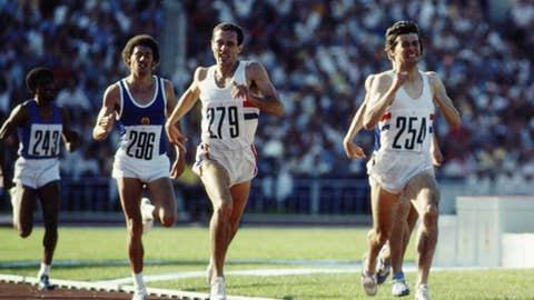 Running: Coe vs. Ovett