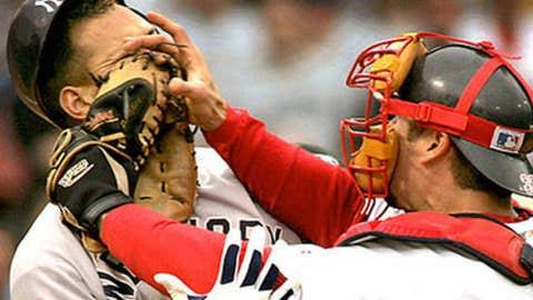 MLB: Yankees vs. Red Sox