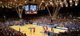Unique college hoops arenas