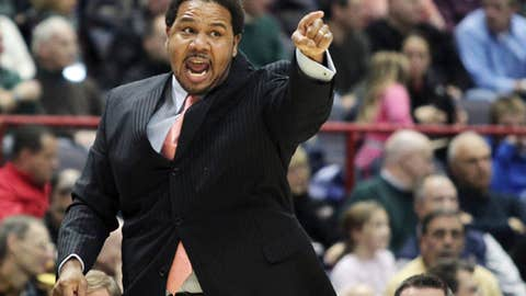 Ed Cooley, Providence
