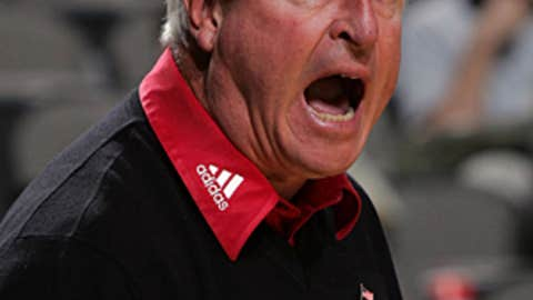 Bobby Knight, 902 wins