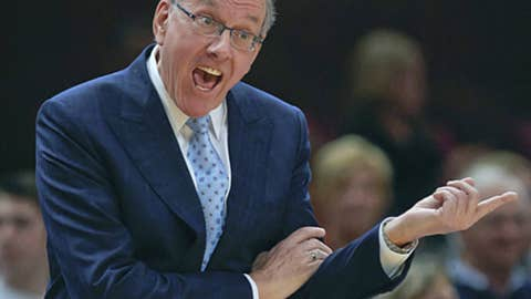 Jim Boeheim, 920 wins (active)