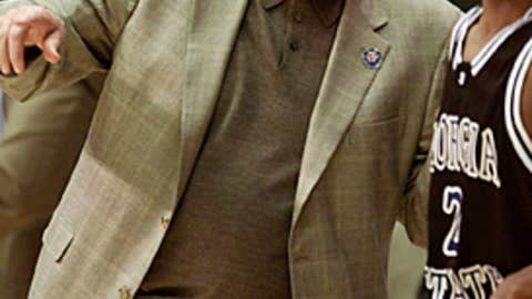 Lefty Driesell, 786 wins