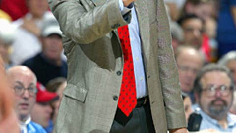 Lute Olson, 780 wins