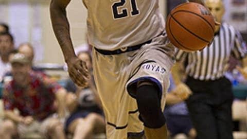 High-scoring Hoya