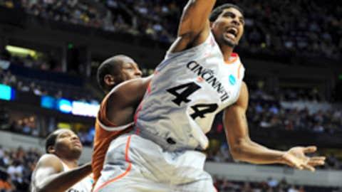 Grab the rebound