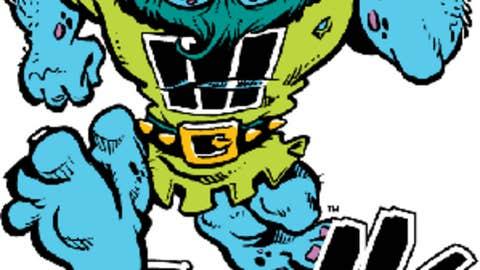 Trinity Christian Trolls