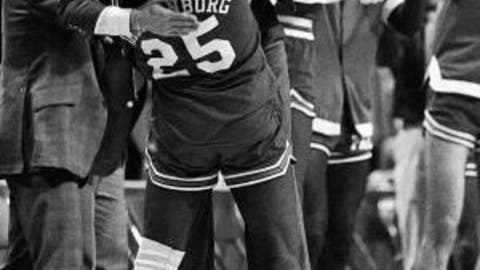1983: NC State wins at the buzzer