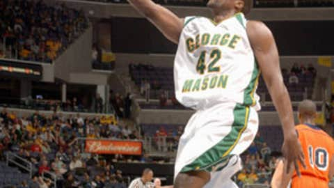 2006: George Mason makes the Final Four