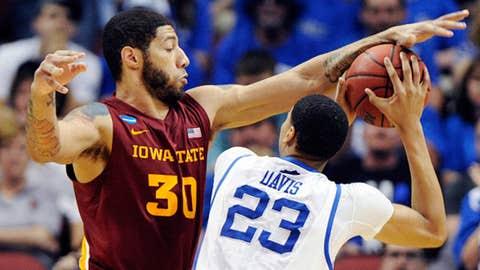 Royce White, 6-8, F, Iowa State: