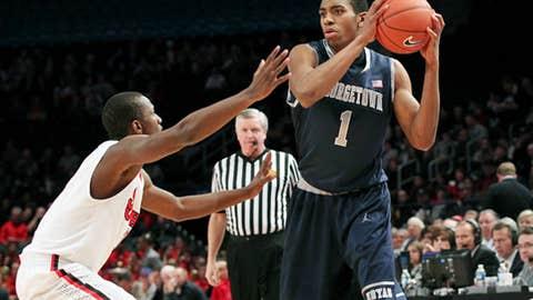 Hollis Thompson, 6-8, F, Georgetown