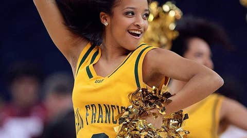 Hair-raising experience