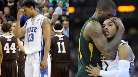 Duke and Mizzou