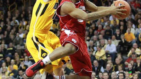 How will any team win on the road in the Big Ten?