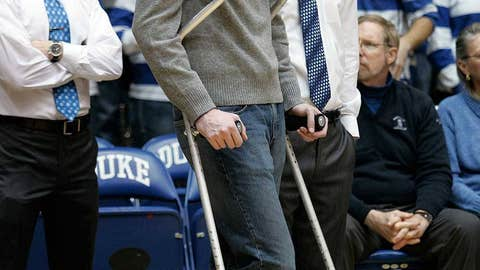 How will Duke win without Ryan Kelly?
