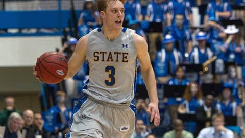 Nate Wolters, South Dakota State