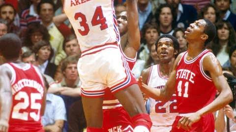 Houston, 1982-83